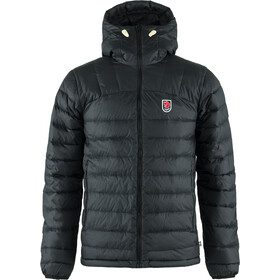 Fjällräven Expedition Pack Down Hoodie Men black